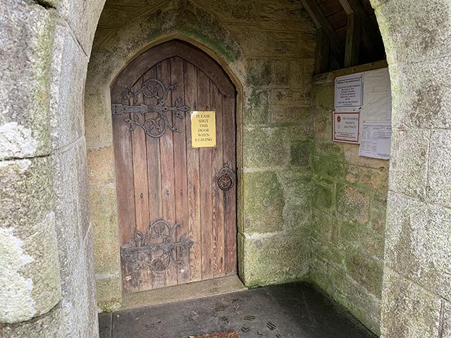 Temple Church_doorway