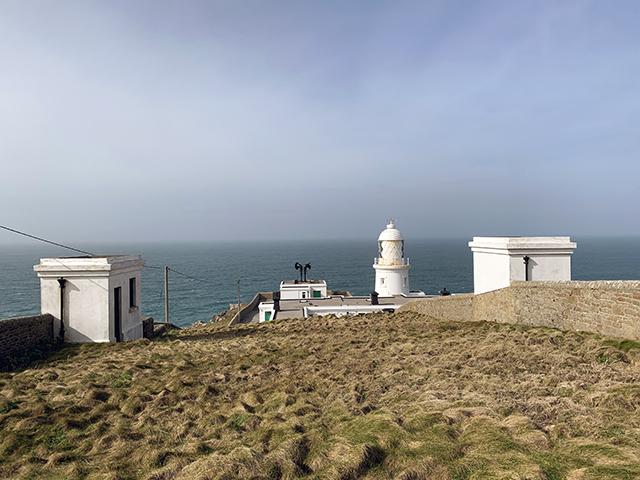Pendeen_lighthouserear