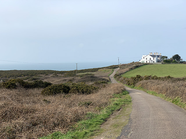 Pendeen_road2