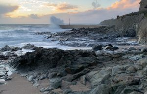 Cape Cornwall Featured